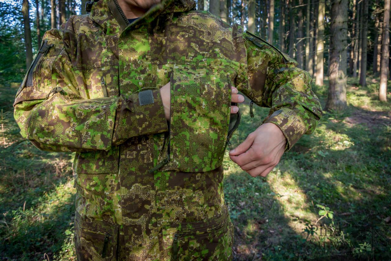 de2a2b5cb Review Update: UF PRO Striker Combat Jacket - old vs new - Pine Survey