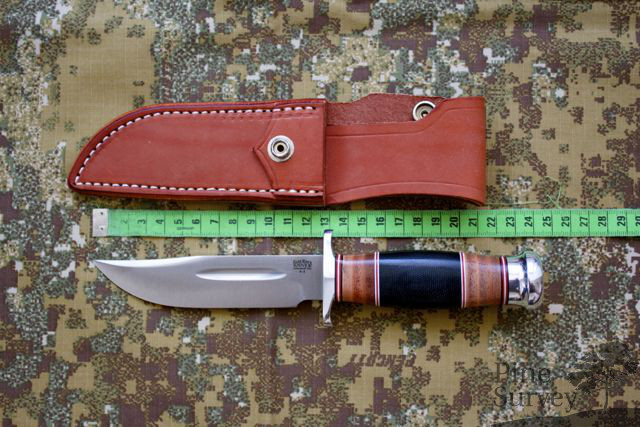Review: Bark River Knives – Boone