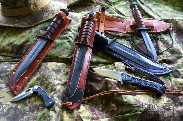Camillus – die amerikanische Messer-Legende