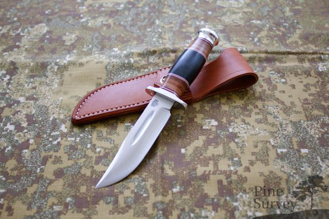Review Update: Bark River Knives – Boone