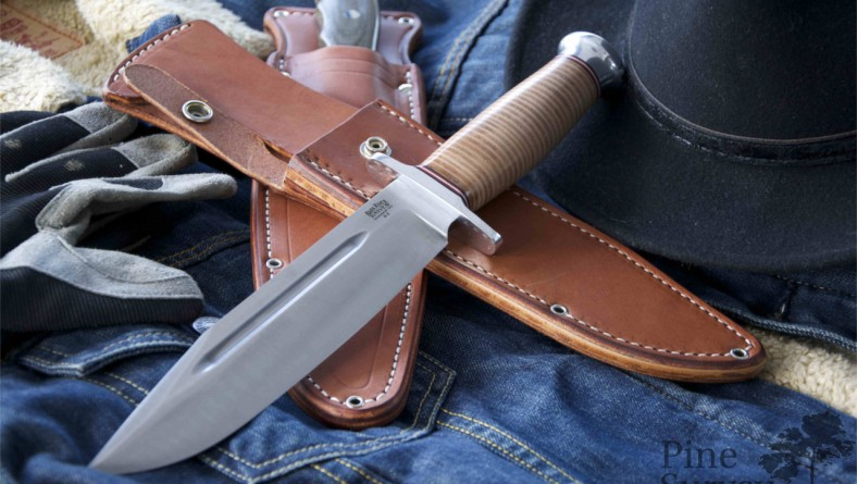 Review: Bark River Knives – Teddy II