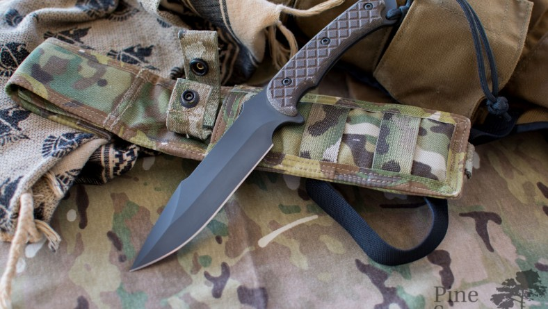 Review: Spartan Blades – Horkos