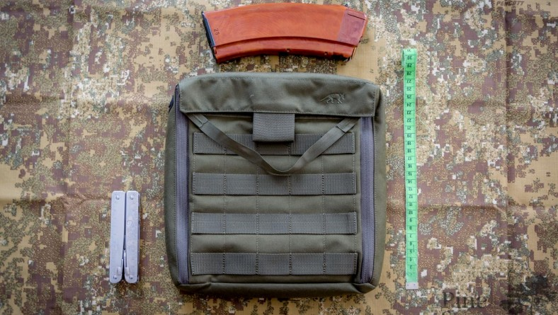 Review: Tasmanian Tiger Operator Pouch
