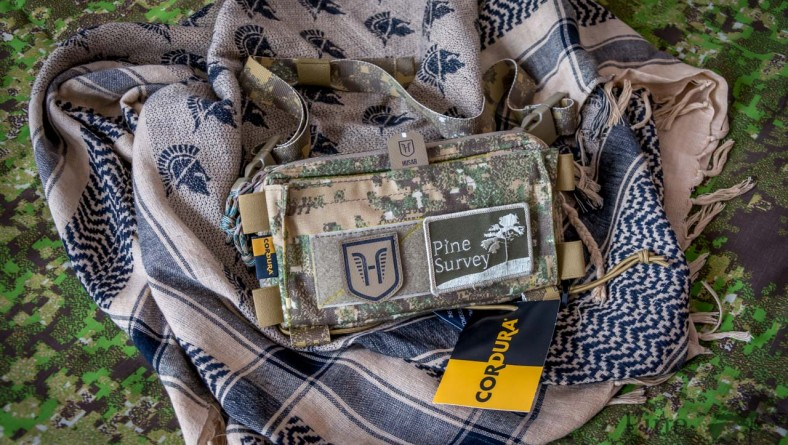 Review: Husar Group – Admin Pouch/Waist pack