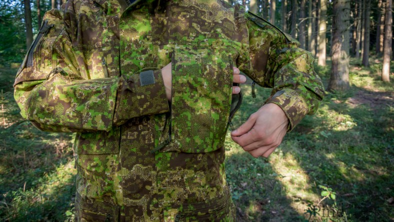 Review Update: UF PRO Striker Combat Jacket – old vs new
