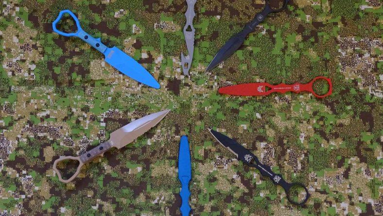 Gastbeitrag: SOCP vs CQB Tool vs ASOT