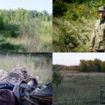 Field Test: Semi-Arid Camouflage patterns – Part 2
