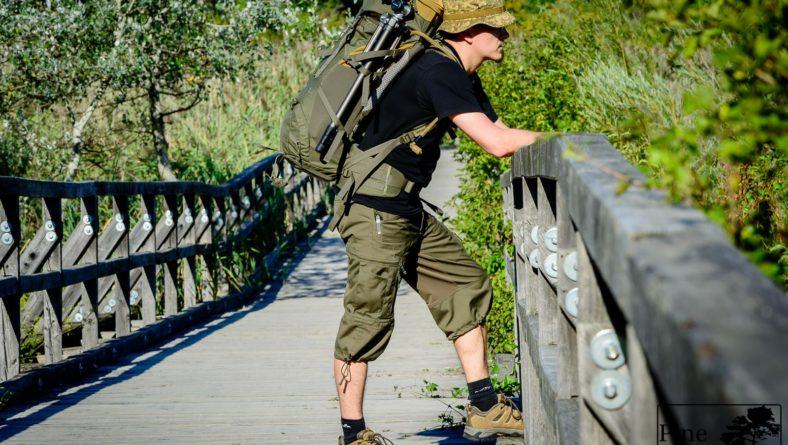 Review: Tasmanian Tiger Tac Pack 45 – Part 2