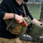 Review: TT Tac Sling Pack 12