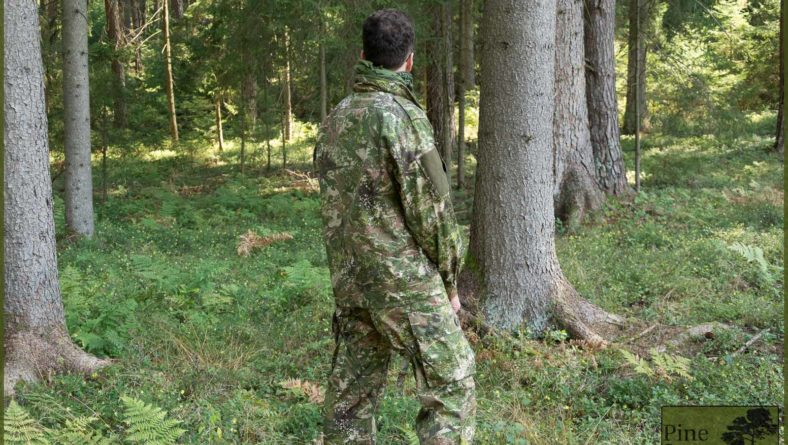 Field Test: ConCamo – Confusion Camouflage