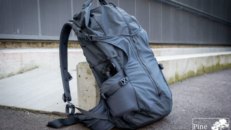 Review: Helikon-Tex Summit Backpack