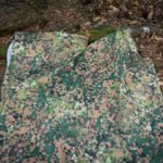 Field Test: Distinctive Camo Designs – Trigon Camo Woodland