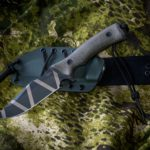 Review: ANV Knives – M311 Spelter