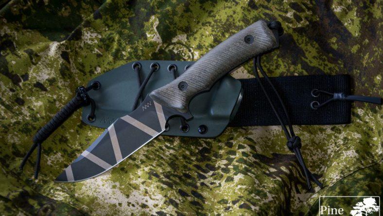 Review: ANV Knives – M311 Spelter