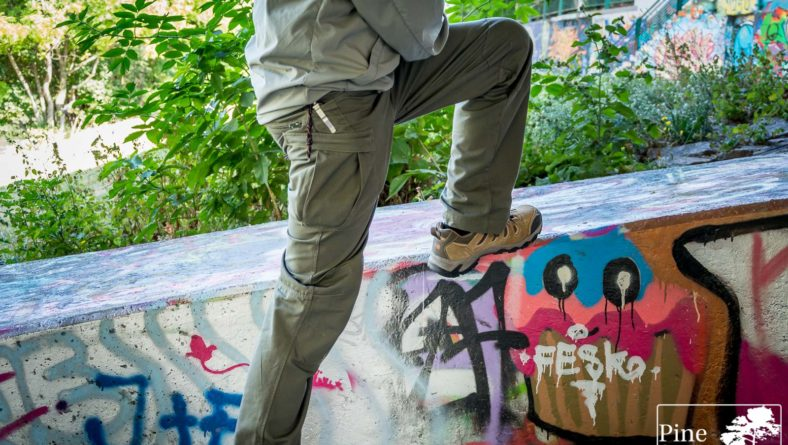 Review: Giena Tactics – Ranger Pants