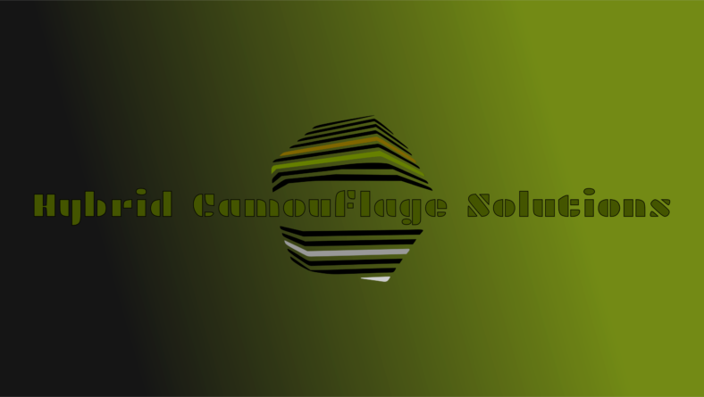 Press Release: Hybrid Camouflage Solutions