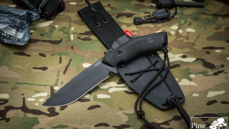 Review: ANV Knives – M200 HT