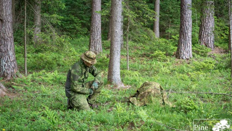 Field Test: PenCott Wildwood vs Greenzone