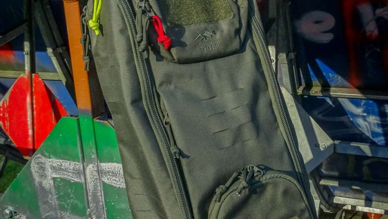 Review: Tasmanian Tiger – TT Modular Sling Pack 20