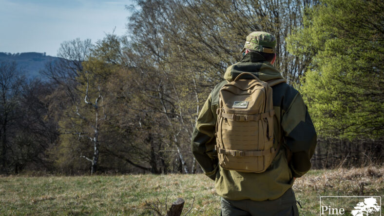 Review: Tasmanian Tiger – TT Modular Daypack XL