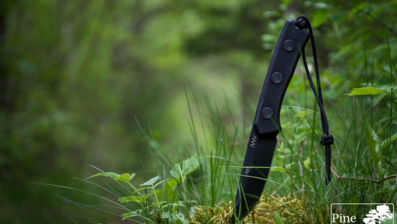 Review: ANV Knives – P200