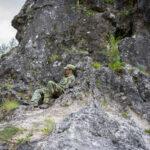 "Field Test: Bundesheer ""Tarnanzug Neu"" – urban and alpine"